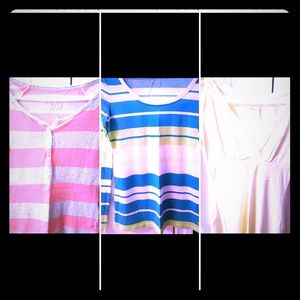 American Eagle Outfitters and Express bundle of 3